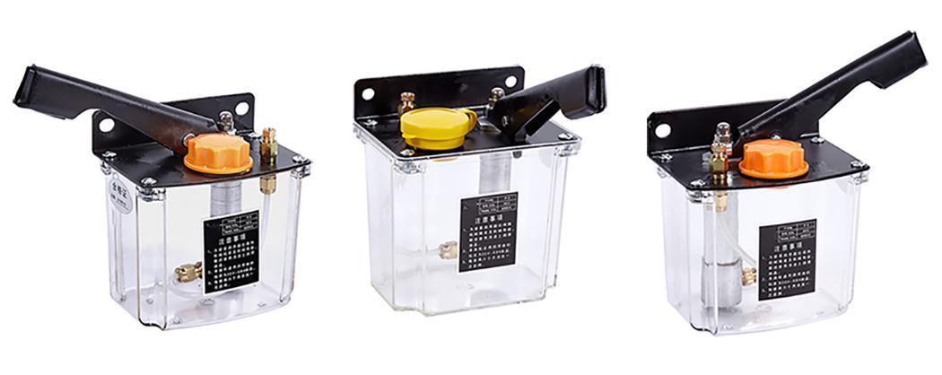 IGLAN lubrication system