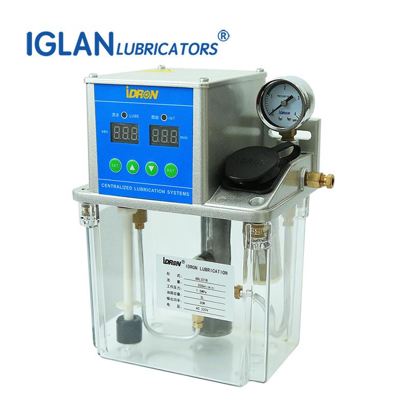 ADL1-A-lubricator