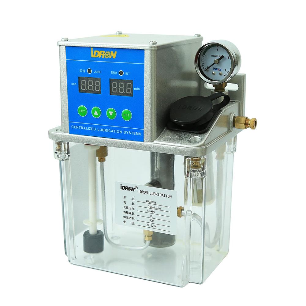 ADL1-lubricator