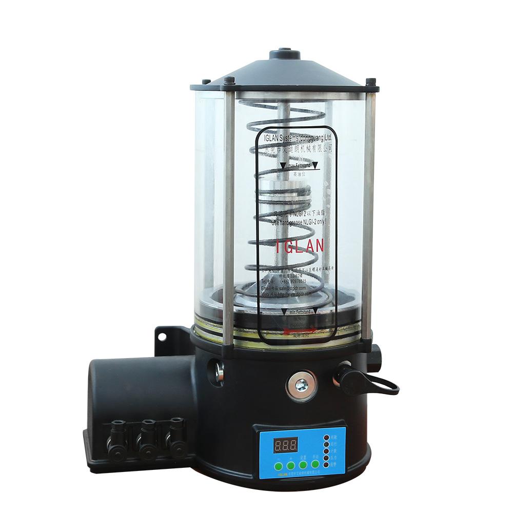 AGP1-lubricator