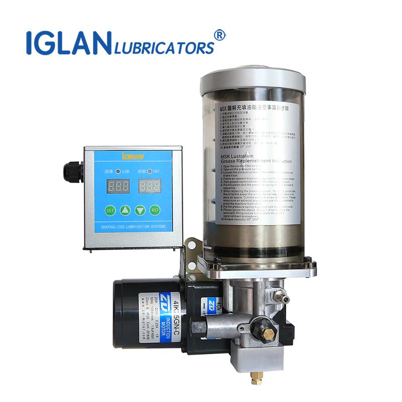 AHG1-A-lubricator