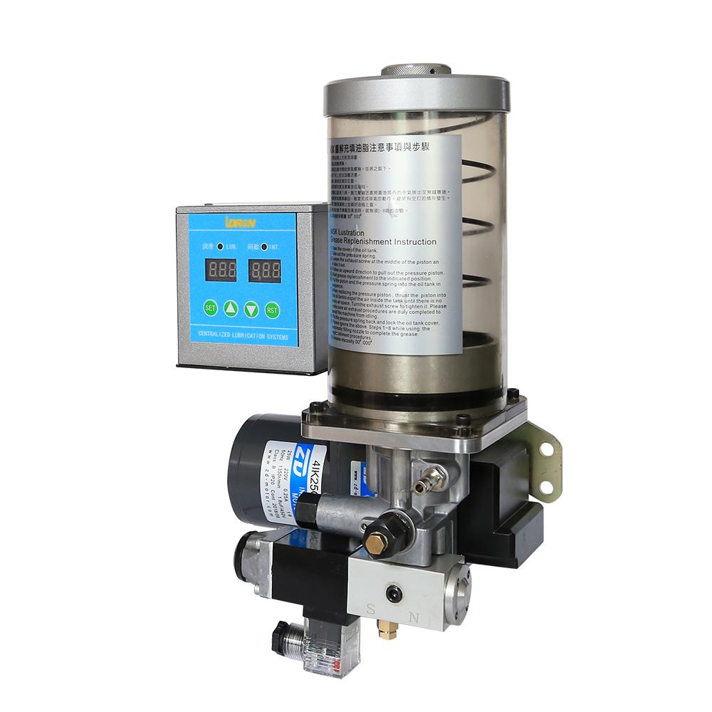 AHG3-lubricator