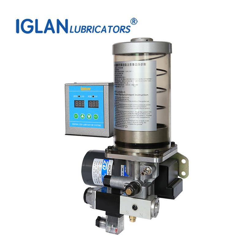 AHG3-C-lubricator