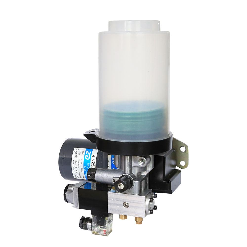AHGS4-lubricator