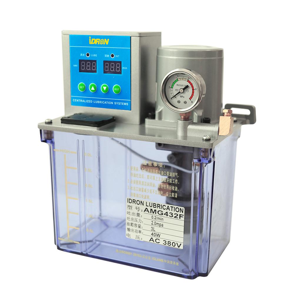 AMG1-lubricator