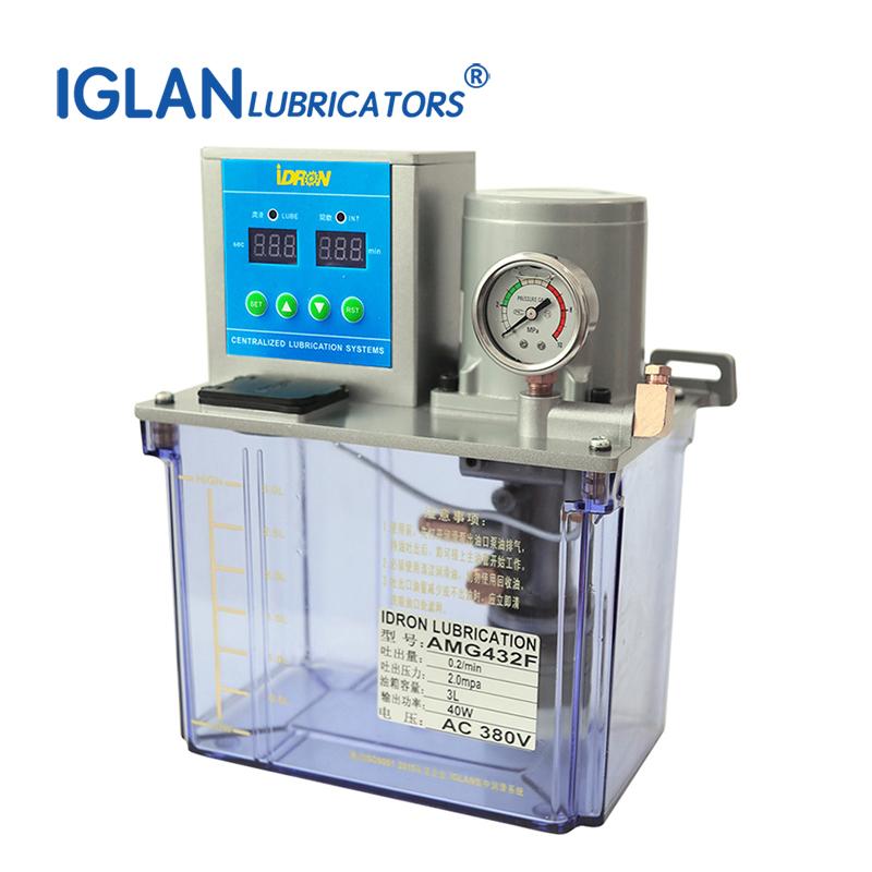 AMG1-A-lubrication pump