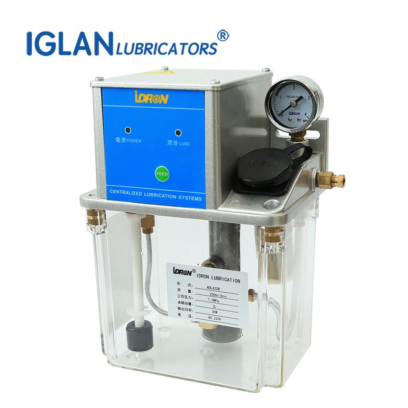 ADL-2L-PLC-lubricator