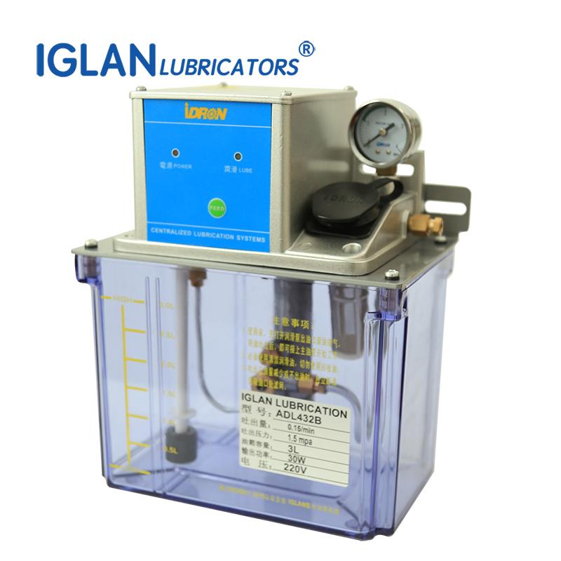 ADL-3L-PLC-lubricator