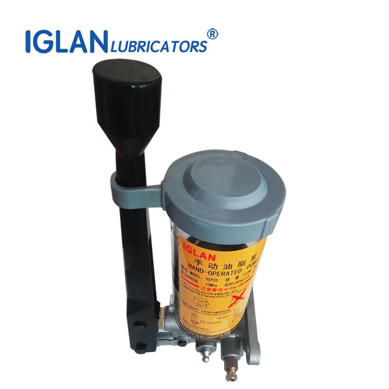 XEP20-manual lubricator B