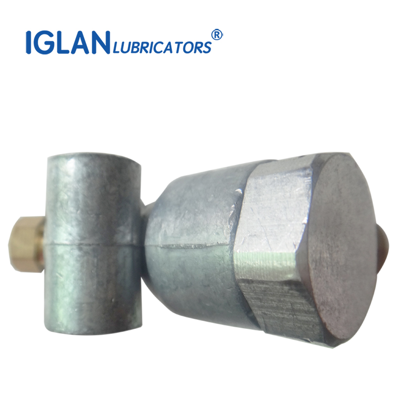 Double Joint Oil Filter F