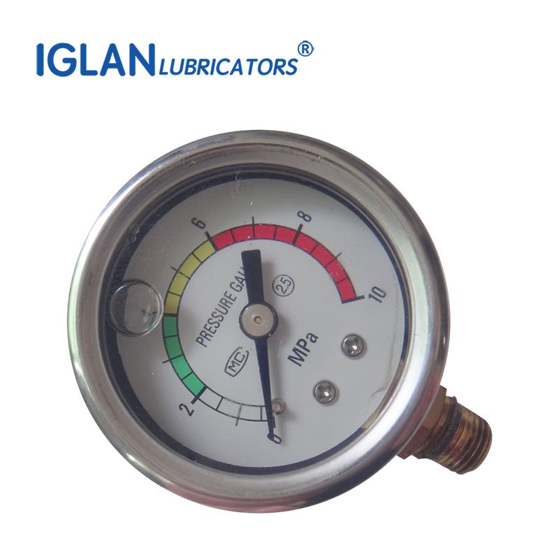Aadial Pressure Gauge C