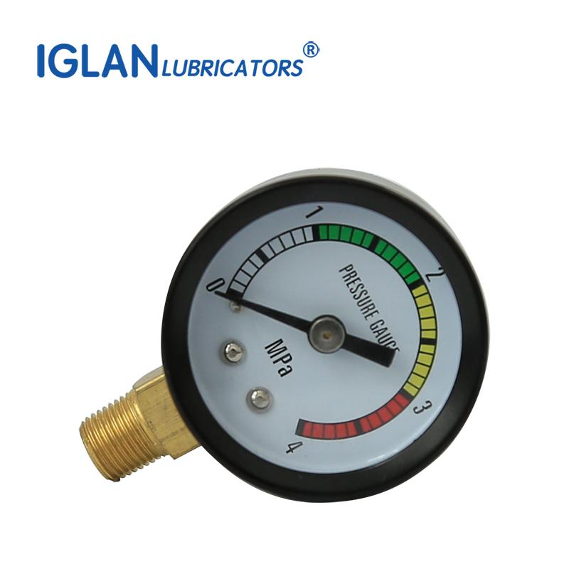 Aadial Pressure Gauge D