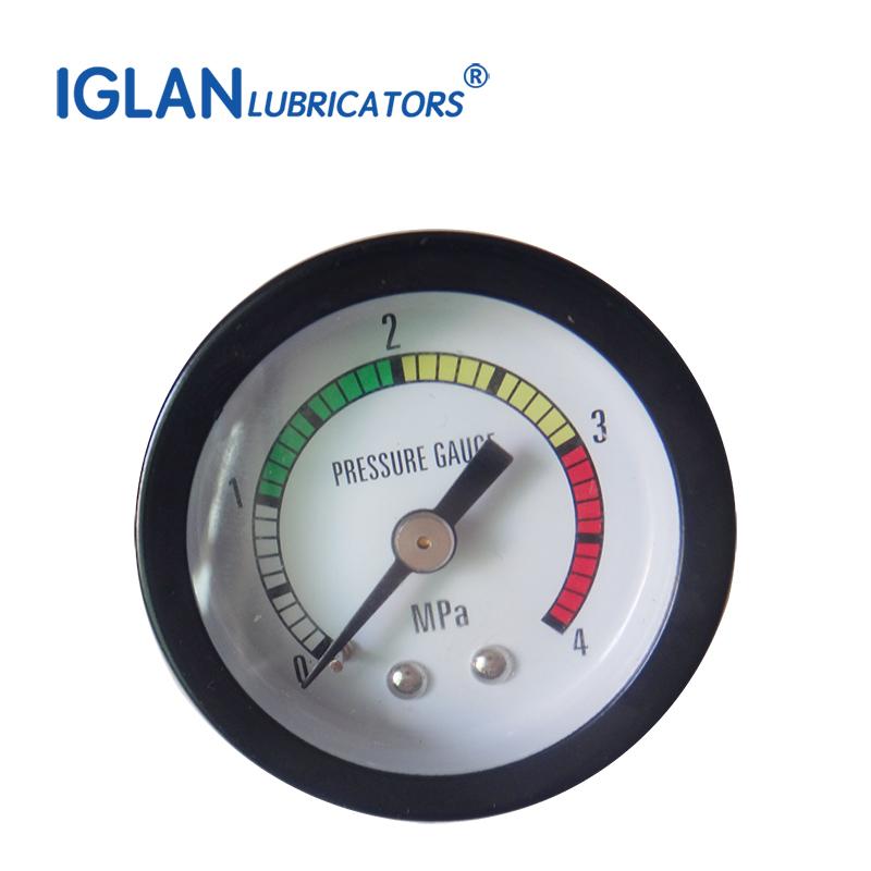 Axial Pressure Gauge D