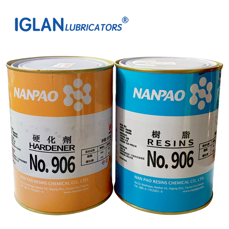 nanpao AB glue